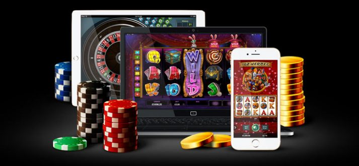 The increase of poker players worldwide