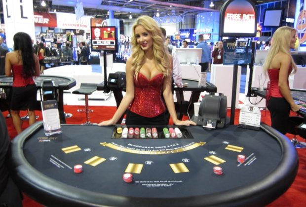 Playing Slot Casino Games