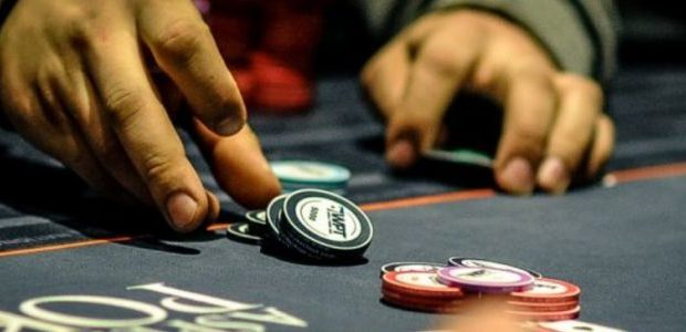 Place bets for the different types of games to win money in the online casinos
