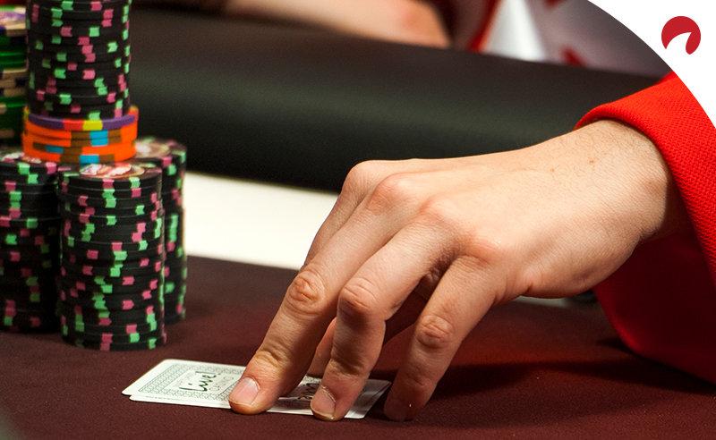 Online Casino Player