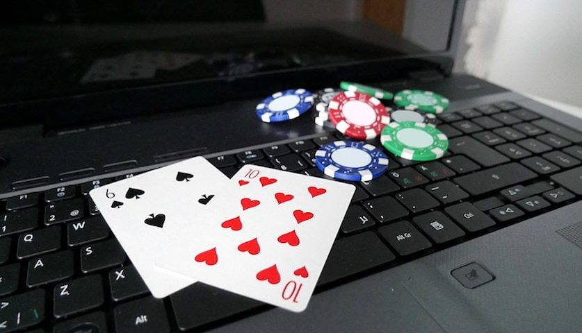 Playing Online Poker is Easy These Days