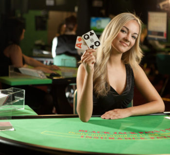 Playing in Online Casino