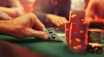 Special features in genuine online casino sites