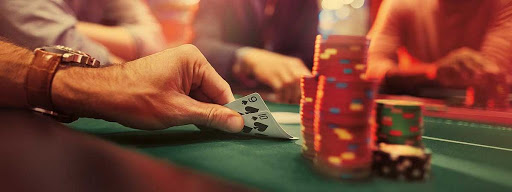 Special features in genuine online casino sites