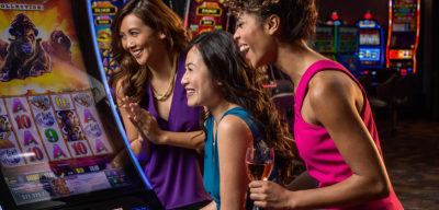 Playing Mobile Slot Games