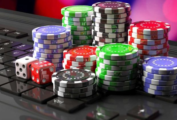 Making Real Money With Play Online Slot Games