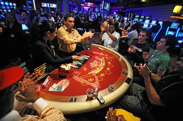 Online Casinos sites