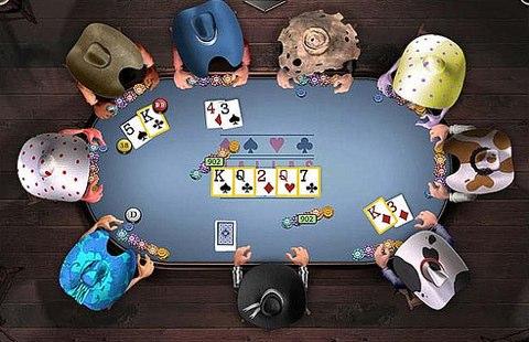 online gambling players